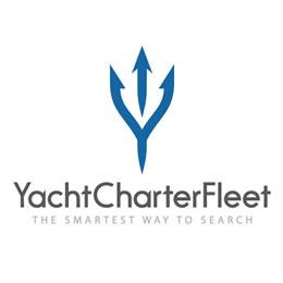 YachtCharterFleet Logo Schema