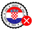 Croatian Permit Doesn't Exist