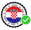 Croatia Permit Exists