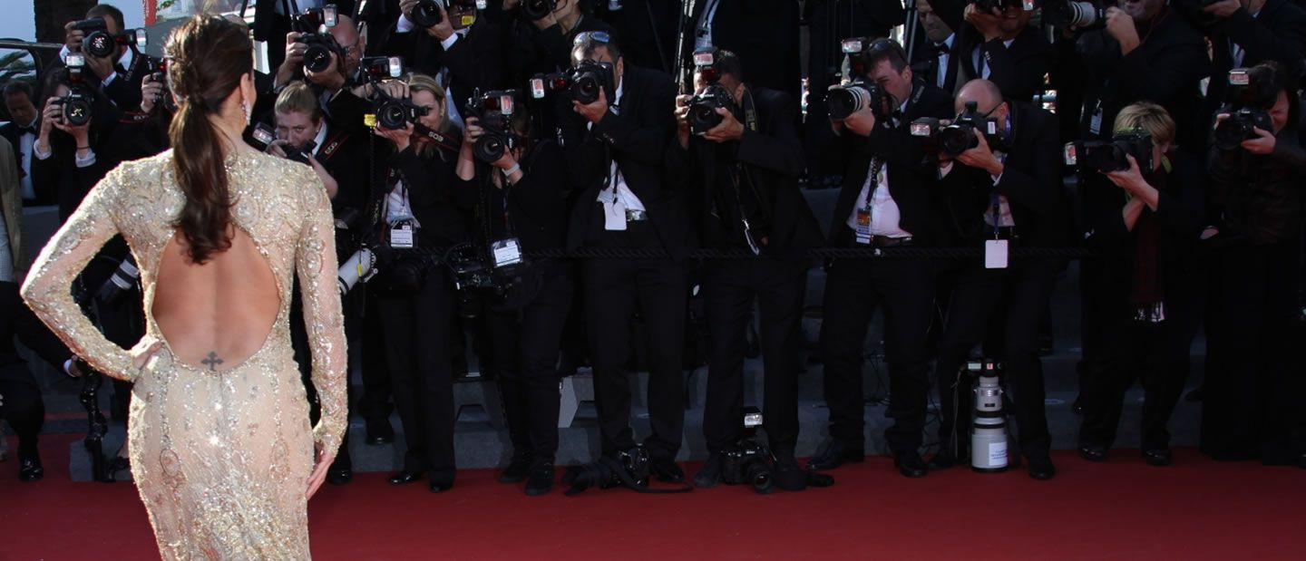 Cannes Film Festival Celebrity