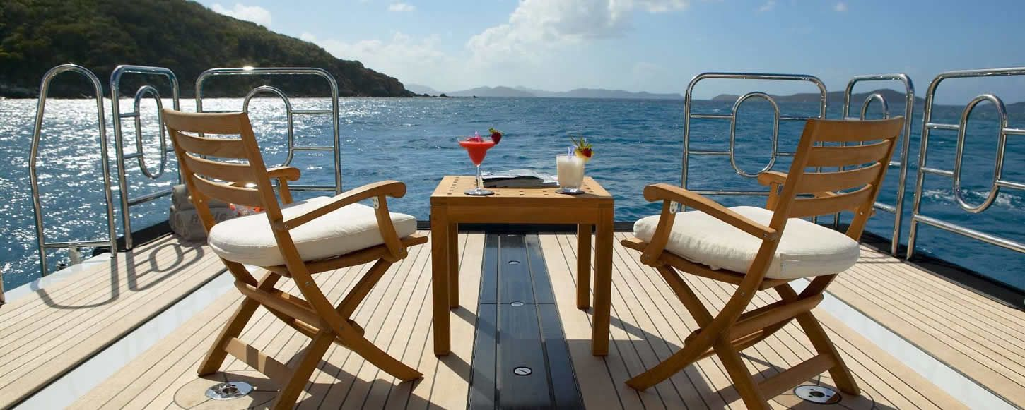 Last minute luxury charter yachts available around the world